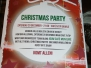 MCJC 2 2014/2015: Christmast party