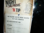 MCJC 1 2014/2015: Night of 'n Tip